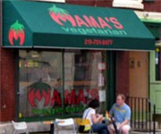 Photo of Mama's Vegetarian - Philadelphia, PA - Philadelphia, PA