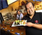 Yuki Sushi - San Jose, CA (408) 287-9854