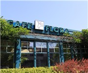 Photo of Cafe Flora - Seattle, WA - Seattle, WA