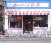 Photo of Crepes A Go Go - San Francisco, CA - San Francisco, CA