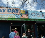 May Day Cafe - Minneapolis, MN (612) 729-5627