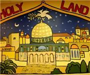 Holy Land Bakery & Deli - Minneapolis, MN (612) 781-2627