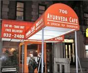 Photo of Ayurveda Cafe - New York, NY