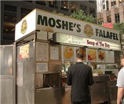 Photo of Moshe's Falafel - New York, NY