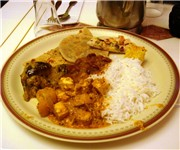 Photo of Sukhadia's Indian Vegetarian Gourmet - New York, NY