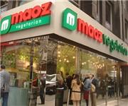 Photo of Maoz Vegetarian - New York, NY