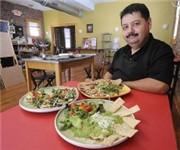 Photo of Pepe's Veggie Mex Bistro - Lincoln, NE