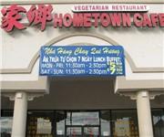 Photo of Hometown Vegetarian Cafe - Houston, TX - Houston, TX