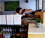 Anjou Organic Juice Bar - Boulder, CO